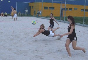 beach volejbal 2012