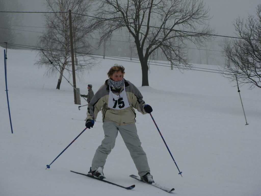 hory Žalý 2009
